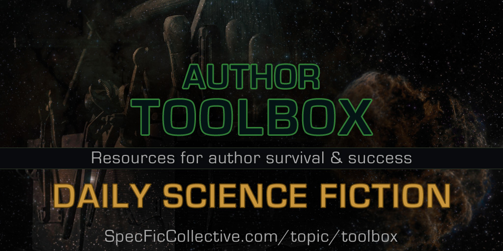 Author Toolbox: Daily Science Fiction