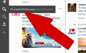 tweetdeck-watch-hashtags